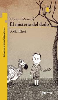 Portada El misterio del Dodo