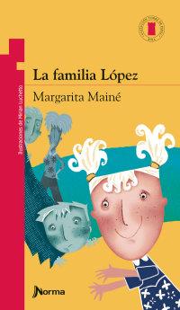 Portada La familia López