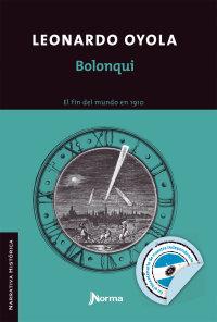 Portada Bolonqui