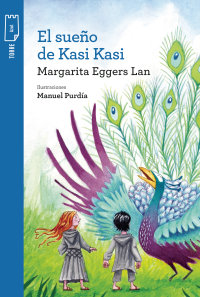 Portada El sueño de Kasi Kasi