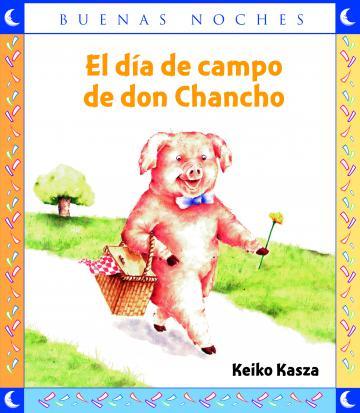 Portada El día de campo de Don Chancho
