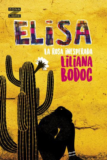 Portada Elisa, la rosa inesperada