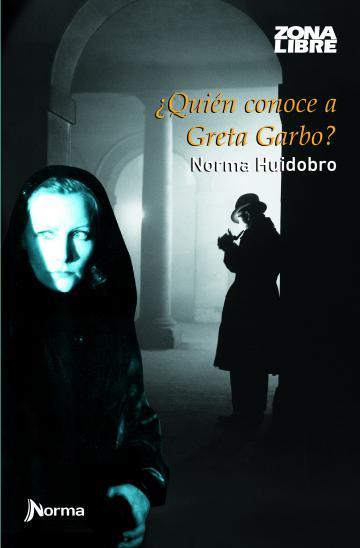 Portada ¿Quién conoce a Greta Garbo?