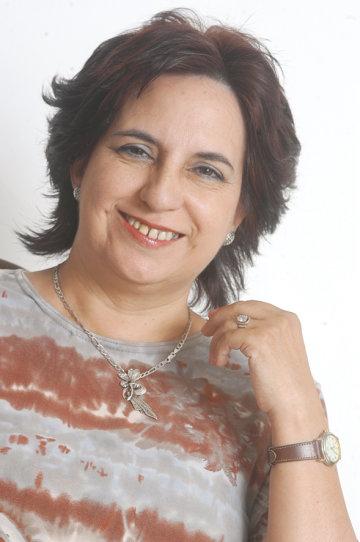 Foto de Maria Cristina Ramos