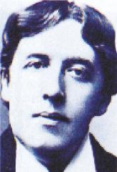 Foto de Oscar Wilde