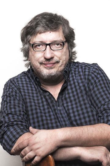 Foto de Sergio S. Olguín