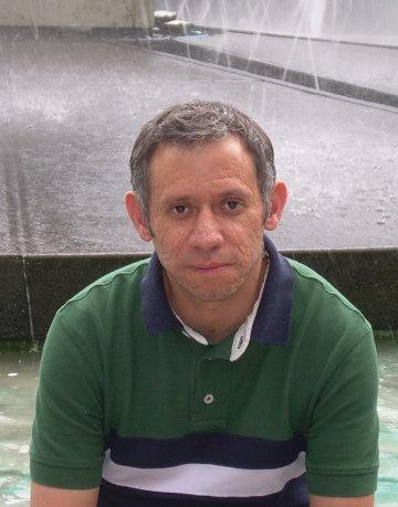 Foto de Toño Malpica
