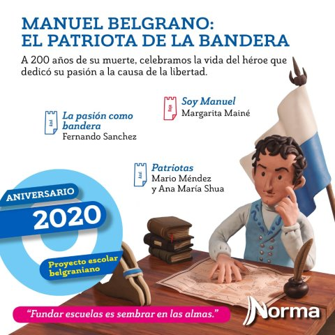 Belgrano 2020
