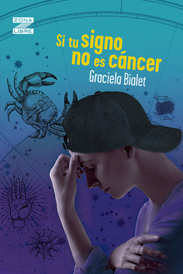 Portada Si tu signo no es cáncer