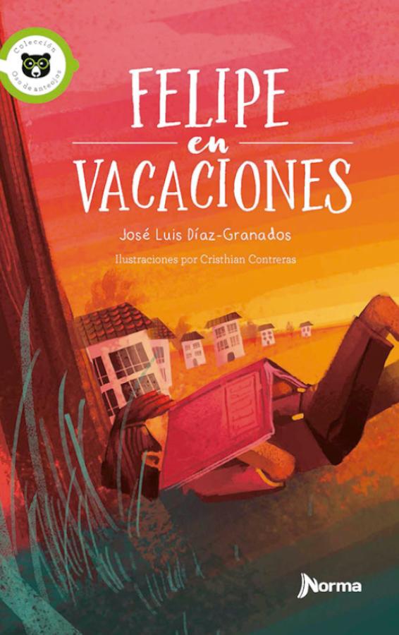 Felipe en vacaciones