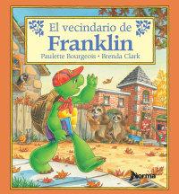 Portada El vecindario de Franklin