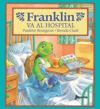 Portada Franklin va al hospital