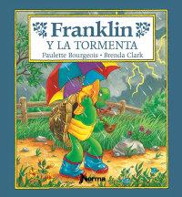 Portada Franklin y la tormenta