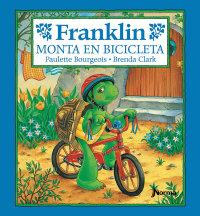 Portada Franklin monta en bicicleta