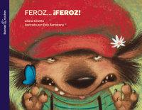 Portada Feroz… ¡feroz!
