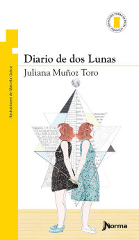 Portada Diario de dos Lunas