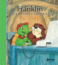 Portada Franklin y la computadora