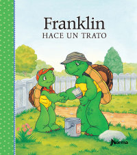 Portada Franklin hace un trato
