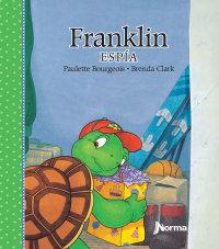 Portada Franklin espía