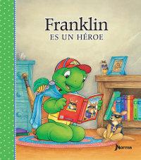 Portada Frankin es un héroe