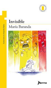 Portada Invisible