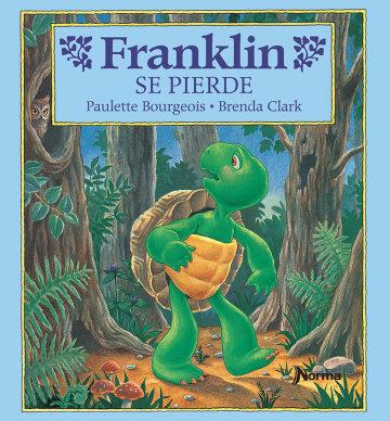 Portada Franklin se pierde