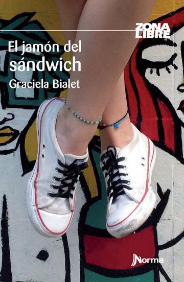 Portada El jamón del sándwich