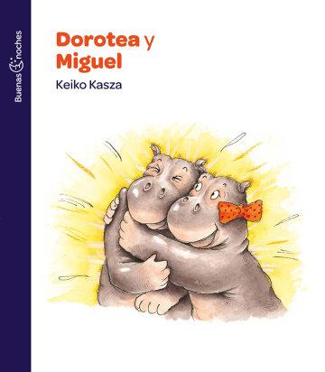 Portada Dorotea y Miguel