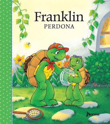 Portada Franklin perdona