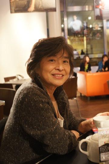 Foto de Keiko Kasza