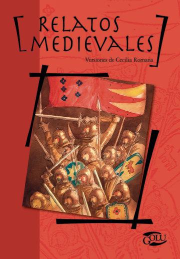 Portada Relatos medievales