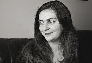 Foto de Sofía Rhei