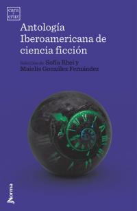 Portada Antología Iberoamericana de ciencia ficción
