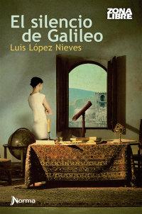 Portada El silencio de Galileo