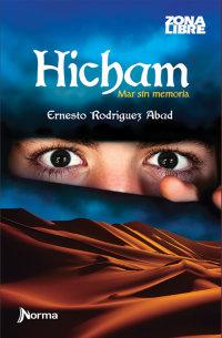 Portada Hicham