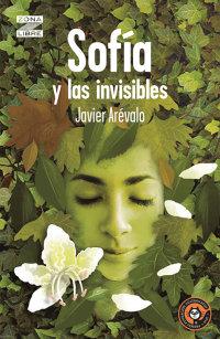 Portada Sofía y las invisibles