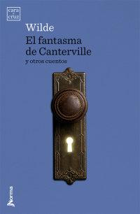 Portada El fantasma del Canterville y otros cuentos