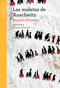 Portada Las maletas de Auschwitz