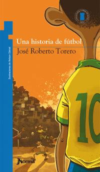 Portada Una historia de futbol