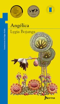Portada Angélica