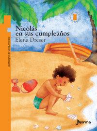 Portada Nicolás en su cumpleaños