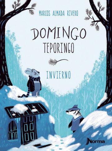Portada Domingo Teporingo. Invierno