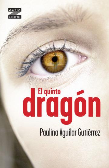 Portada El quinto dragón