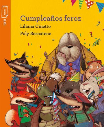 Portada Cumpleaños Feroz