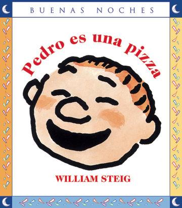 Portada Pedro es una pizza