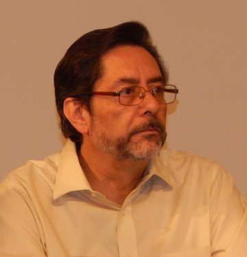 Foto de Luis Bernardo Pérez