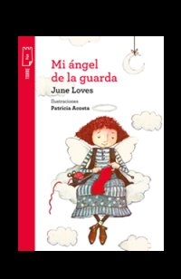 Portada Mi ángel de la guarda