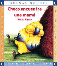Portada Choco encuentra una mamá