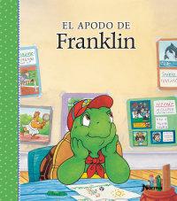 Portada El apodo de Franklin