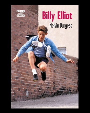 Portada Billy Elliot